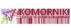 Gmina Komorniki