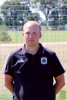 Asystent Trenera - Łukasz Wasilewski