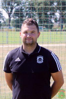 Trener - Jakub Jedwabny